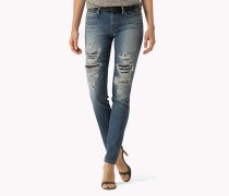 Milan - Slim Fit Jeans