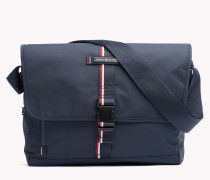 Messenger-bag Aus Nylon