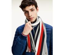 Schal mit Tommy-Design