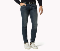 Bleecker - Slim fit jeans