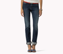Rome - Straight Fit Jeans