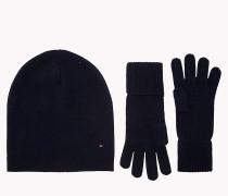 Handschuh-Beanie-Geschenkbox