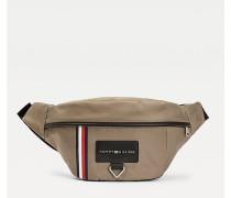 Metropolitan Crossbody-Tasche mit Logo