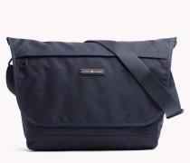 Gewebte Messenger-bag