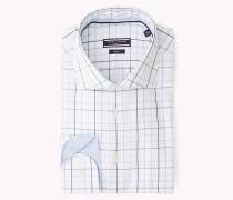 Tailliertes Jke Hemd