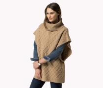Pullover Aus Wollgemisch