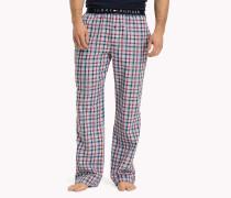 Icon Pyjamahose aus Baumwolle