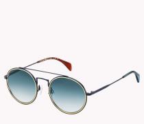 Sonnenbrille Aus Edelstahl