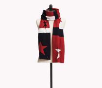 Zweiseitiger Schal