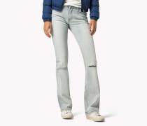 Sandy - Boot Cut Fit Jeans
