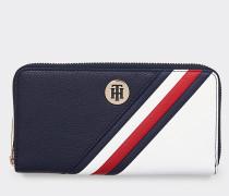 TH Core Reißverschlussbrieftasche