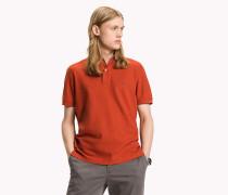 Piqué Performance-Poloshirt