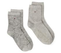 Tommy Hilfiger Socken (2er Pack)
