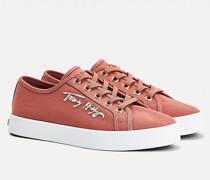 Essential Sneaker mit Signatur-Logo