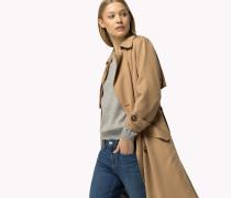 Oversized-Trenchcoat