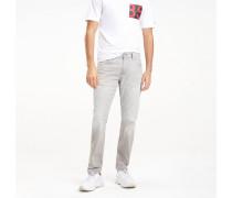 Denton Straight Fit Jeans