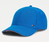 Elevated Cap mit Branding