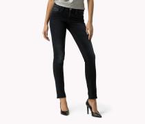Naomi Slim Fit Jeans