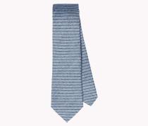 Krawatte aus Baumwolle