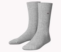 Socken Aus Kaschmir-mix