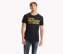 T-Shirt aus Bio-Baumwolljersey