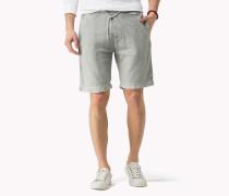 Strukturierte Strick-shorts
