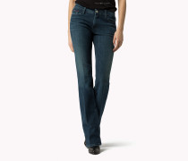 Sandy - Bootcut Jeans