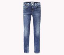 Naomi - Slim Fit Jeans