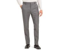 Anzughose aus Schurwolle