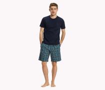 Icon Pyjama-Set aus Baumwolle