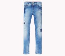 Stve- Slim Tapered Fit Jeans