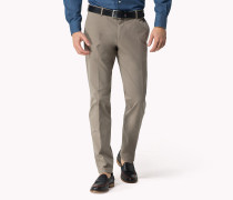 William - Hose Aus Stretch-twill