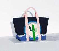 Tote-Bag aus Baumwolle