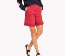 Regular Fit Bermuda-Shorts