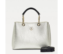TH Core Metallic Satchel