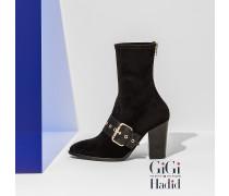 Gigi Hadid Ankle Boots