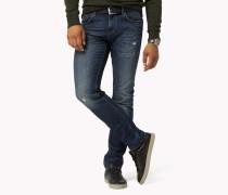 Bleecker - Slim Fit Jeans