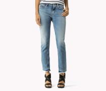 Sandy - Slim Fit Jeans