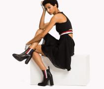Gigi Hadid-Minikleid