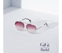 Gigi Hadid Piloten-sonnenbrille