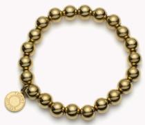 Perlenbesetztes Armband