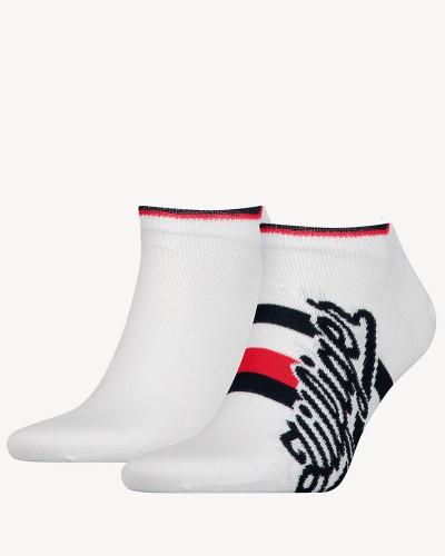 2er-Pack Sneakersocken