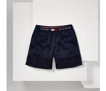 Satin-shorts