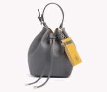 Novelty Bucket-bag