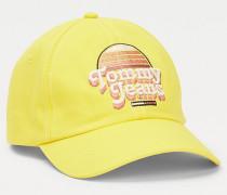 Item Baseball-Cap mit Retro-Logo