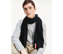 Schal aus Baumwoll-Kaschmirmix