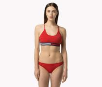Sportlicher Bikini