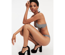 Zendaya Bikinihose mit hohem Beinausschnitt