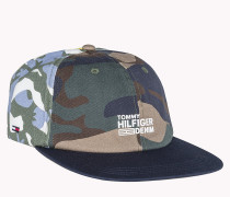 Camouflage-Basecap