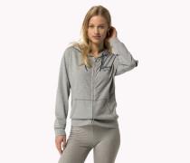 Iconic Sweatshirt Mit Kapuze